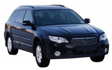 Precut Window Tint for Your Wagon Car