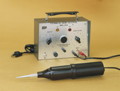 BD-60 Tank Lining Leak Detector, with Calibrator Bundle