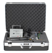 BD-40E Tank Lining Tester Kit and Calibrator (Pictured with optional carrying case).