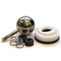 Stainless Steel Ball Valve Replacement Kit