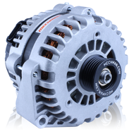 240 Amp Alternator for 2.2L GM SOHC with bracket