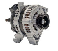 S Series 240a alternator for Late Cadillac