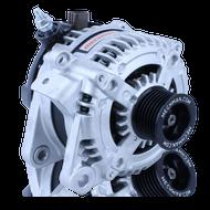 240 amp alternator for 2.4L Toyota FWD