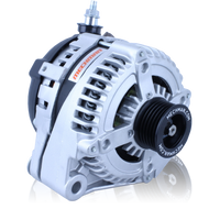 240 Amp alternator for Toyota / Lexus 4.3L early