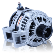 320 amp Elite series alternator for Ford 6.4L Diesel