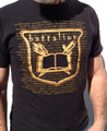 Battalion Shield T-Shirt