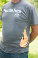 Pass the Torch T-Shirt