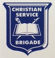 Sticker: Brigade Classic Shield - Pack of 10