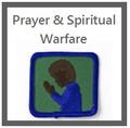 Book 4 - Prayer & Spiritual Warfare PDF
