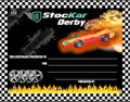 StocKar Derby Certificate Free Download