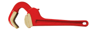 """10"""" Rapid Grip Pipe Wrench"""