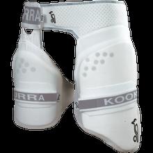 Kookaburra Pro Guard Players Cricket Thigh Pads