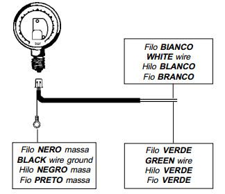 aeb 806 cng pressure sensor gauge for level indicator installation instruction?t=1398725710 aeb806 cng pressure sensor gas level indicator zavoli lpg wiring diagram at mifinder.co