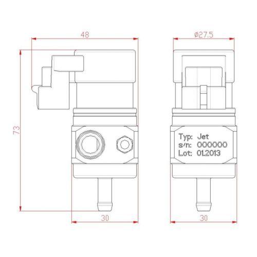zavoli jet single lpg autogas injector?t=1490287114 zavoli jet light single autogas injector zavoli lpg wiring diagram at mifinder.co