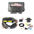 AC STAG 6Cylinder QMAX OBD ECU Controller with wiring loom switch sensors and accessories
