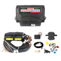 AC STAG 8Cylinder QMAX OBD ECU Controller with wiring loom switch sensors and accessories