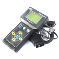 EOBD and OBD II Diagnostic Code Scanner Reader Universal