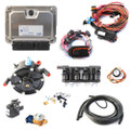 4 cylinders PRINS VSI-2.0 Kit set system lpg cng
