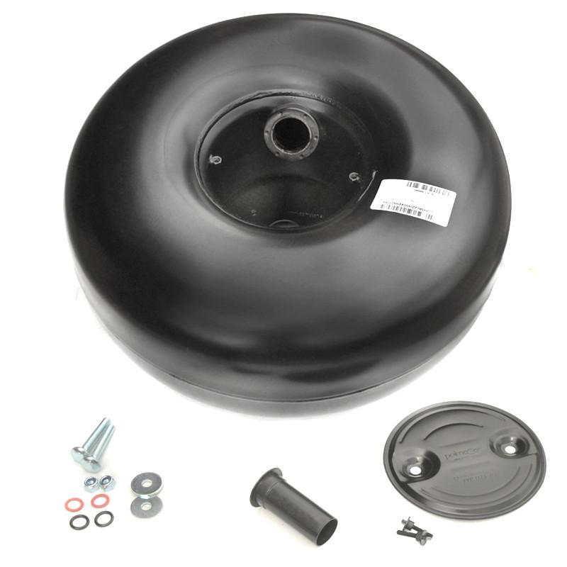 Polmocon 565-220-41.5Litres 0degrees Full Toroidial Internal Tank