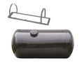 360mm by 578mm 50Litres 30deg.Cylindrical Propane LPG Autogas Tank GZWM