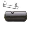 400mm by 827mm 90Litres 30deg.Cylindrical Propane LPG Autogas Tank GZWM