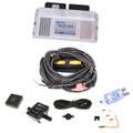 LPGTECH 326 non obd lpg 6 Cylinder ECU Controller for Autogas LPG CNG Conversion