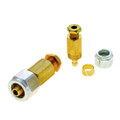 8mm poly pipe pvc faro to 6mm copper pipe lpg gas connector