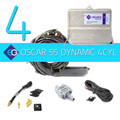 4CYL ECU: EUROPEGAS OSCAR 55 Dynamic