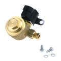 omb inline solenoid valve 6mm lpg