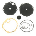 Koltec VG392 Reducer Vaporizer Repair Kit diaphragm