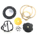 landi le80se lse97 Reducer Vaporizer Gas Regulator Repair Kit Autogas LPG Set diaphragms sealing