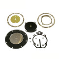 40053 - Landi Hartog JH Reducer Vaporizer Gas Regulator Repair Kit Autogas LPG Set diaphragms sealing