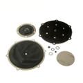 40082 - Romano Reducer Vaporizer Gas Regulator Repair Kit Autogas LPG Set diaphragms sealing