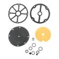romano rrisn 00 Reducer Vaporizer Gas Regulator Repair Kit Autogas LPG Set diaphragms sealing