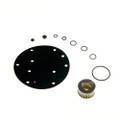 40090 - Stefanelli GEO 110 Reducer Vaporizer Gas Regulator Repair Kit Autogas LPG Set diaphragms sealing