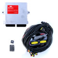 KING 5 6 8 Cylinders LPG Autogas Conversion ECU with Harness