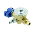 OMB Solenoid Valve Cut off 8mm to M10x1 autogas prins
