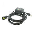 Vialle LPI, LPdi, LPsi diagnostic connection lead cable interface usb
