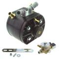 kme extreme 408 bhp autogas lpg reducer vapourizer gas pressure regulator