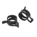 Ø12mm Hose Spring Band Lite Clamp