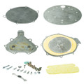 IMPCO Model E & PE Series Two Stage Propane Converter Repair Kit RK-E-2