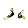 P Clips for LPG Autogas Copper Poly Pipe Fitting Mounting