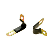 6mm P Clips for LPG Autogas Copper Poly Pipe Fitting Mounting  sc 1 st  LPG Shop & Pipe clips with rubber insulation for 6mm diameters