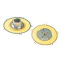 IMPCO LPG Diaphragme CV1-12-2  Air/gas valve assy, w/silicone diaphragm, natural gas, 225 Series