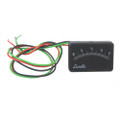 gas lpg level indicator gauge for 0-90ohms level senders electronic livello