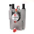 Impco BRC genius max autogas pressure reducer regualtor vapourizer mtm