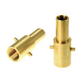 M16x1.5 Female to UK Bayonet Adapter for Hidden LPG Filler