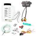 electronic valve protection kit