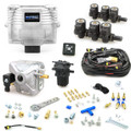 6 cylinder lovato easy fast c-obdii full LPG front kit autogas conversion