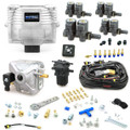 8 cylinder lovato easy fast c-obdii full LPG front kit autogas conversion